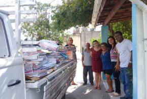 Projeto #ReciclaMorato